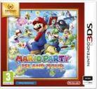 Nintendo 3DS-games
