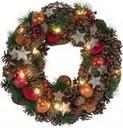 Weihnachtsleuchten & Lichterketten