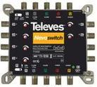 Satellit DVB-T & Kabel