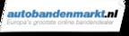 Logo van autobandenmarkt
