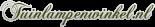 Logo van Tuinlampenwinkel.nl