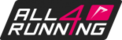Logo van All4running.nl