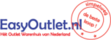 Logo van Easyoutlet.nl