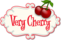Logo van VeryCherry.nl