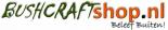 Logo van Bushcraftshop