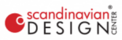 Logo van Scandinavian Design Center