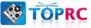 Logo van Toprc.nl