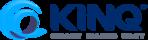 Logo van Kinq