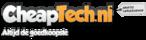 Logo van Cheaptech