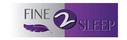 Logo van Fine2sleep