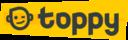 Logo van Toppy.nl