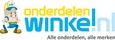 Logo van Onderdelenwinkel.nl