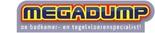 Logo van Megadump Tiel