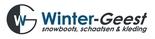 Logo van Winter-geest