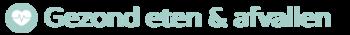 GezondetenenAfvallen.net logo