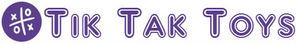 Tiktaktoys.nl logo