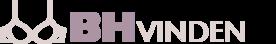 BHVinden.nl logo