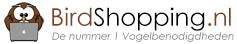 BirdShopping.nl logo