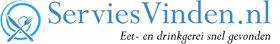 Serviesvinden.nl logo