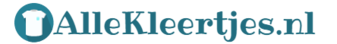 Allekleertjes.nl logo