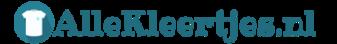 Allekleertjes.nl logo