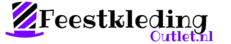 Feestkledingoutlet.nl logo