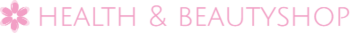 Healthenbeautyshop.nl logo