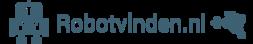 Robotvinden.nl logo