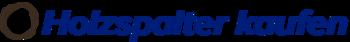 Holzspalterkaufen.de logo
