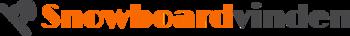 SnowboardVinden.nl logo
