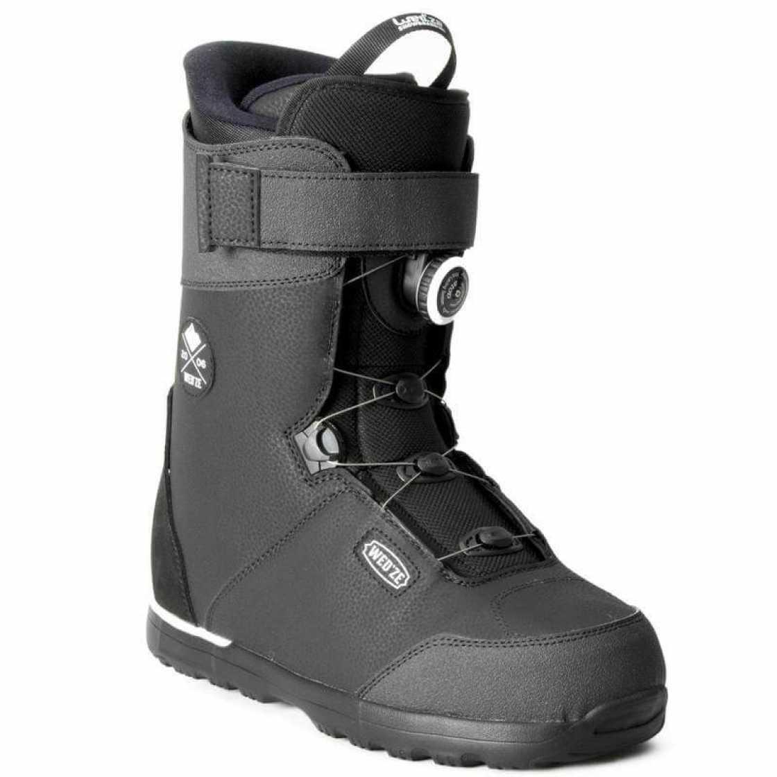 Bullwhip snowboard schoenen