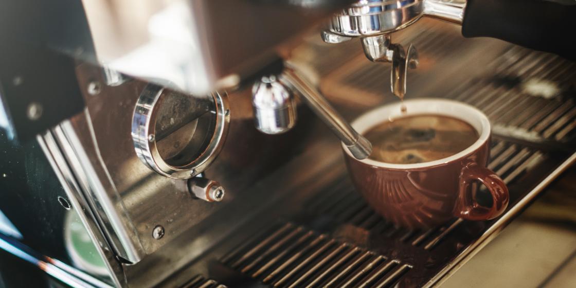 Espressomachines vergelijken op BeansnMore