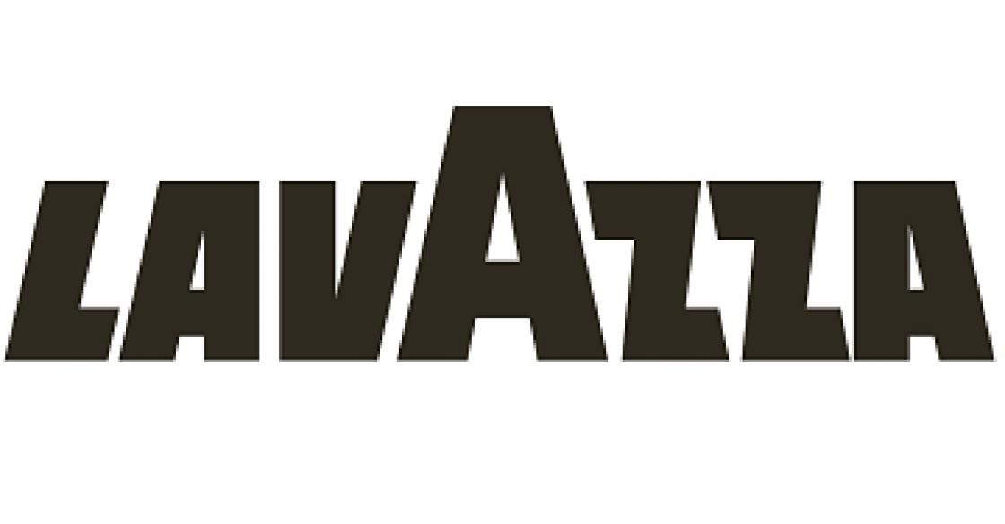 Lavazza koffie logo