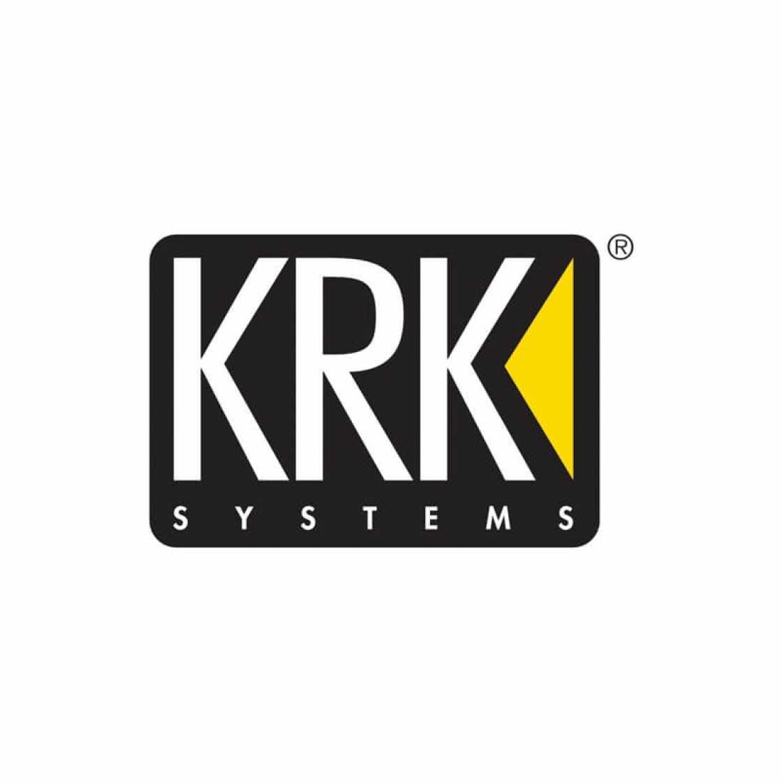 KRK Studio speakers