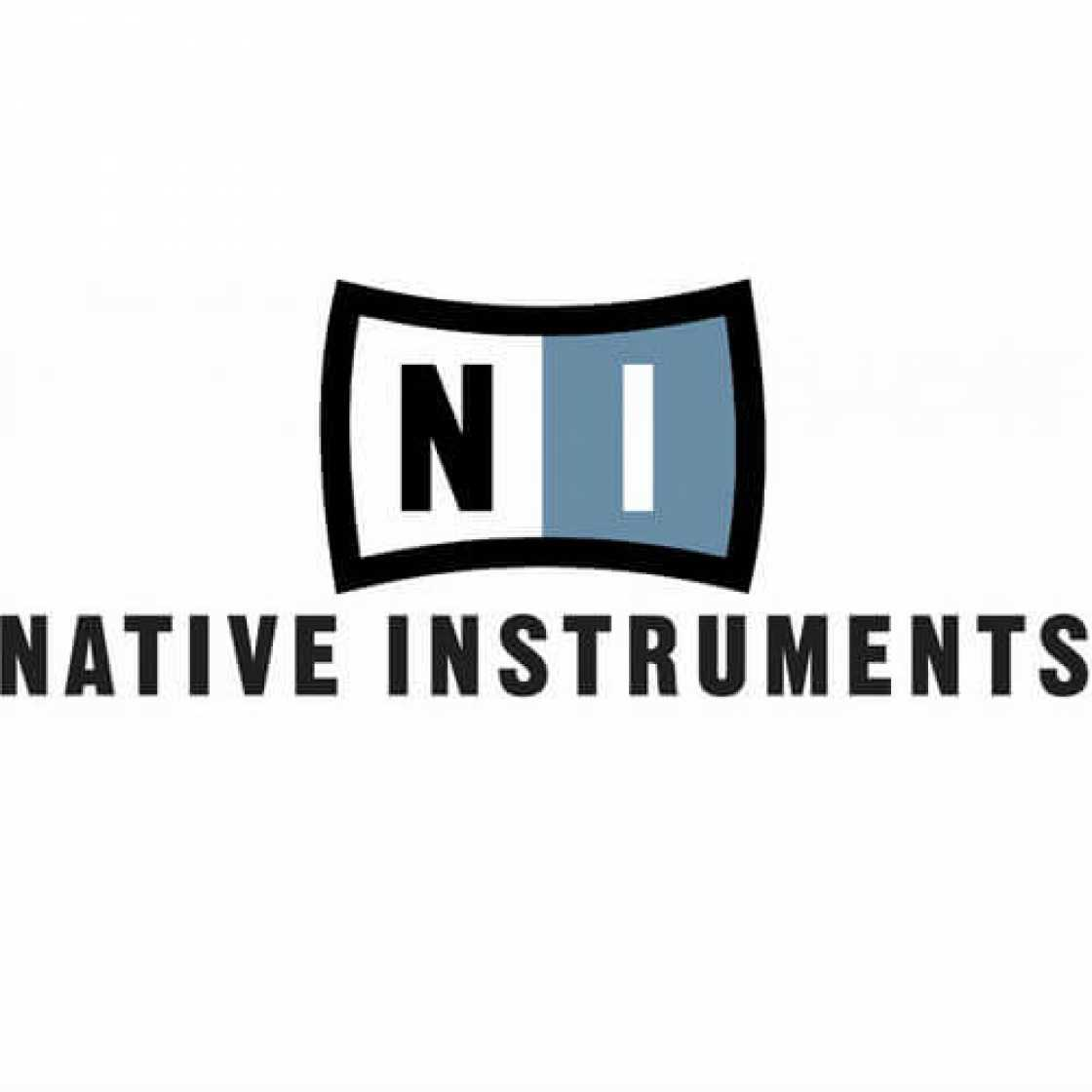 Native Instruments Software