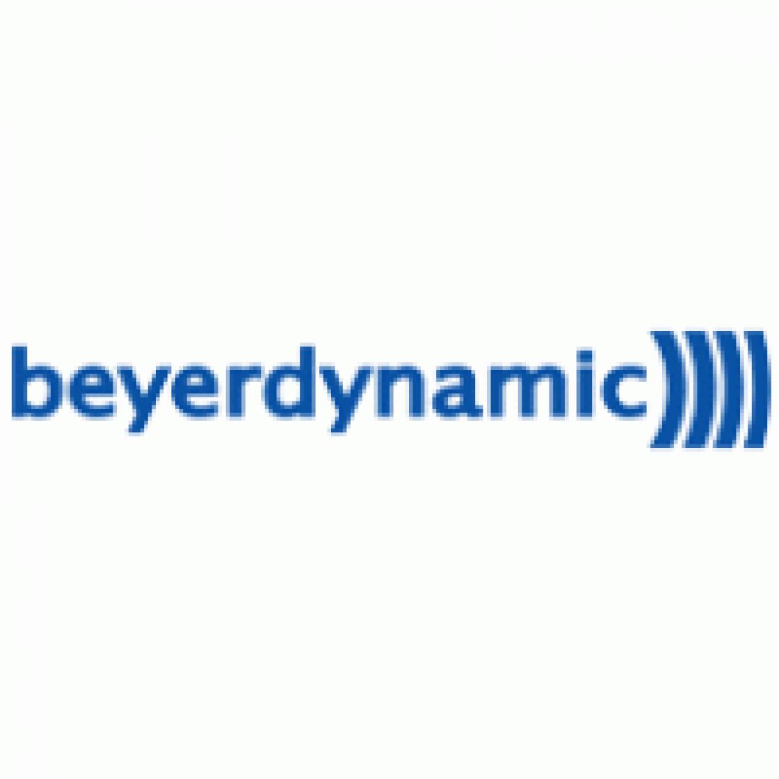 Beyerdynamic Muziek studio Koptelefoons