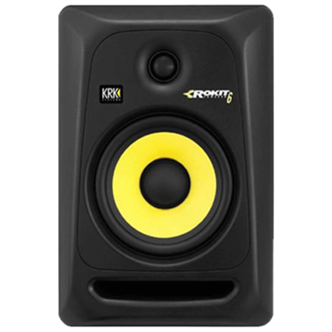 KRK Rokit 6 Studio speakers