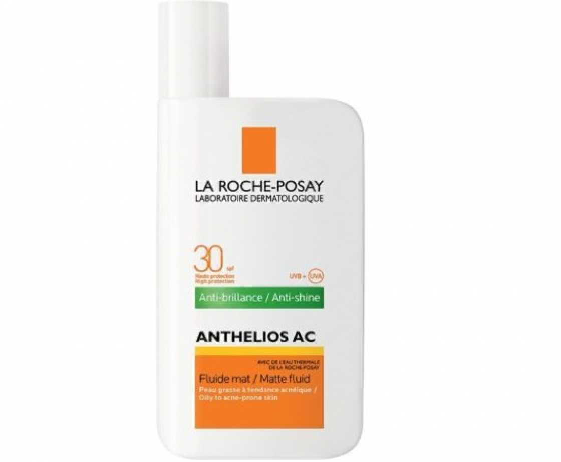 La Roche-Posay Zonbescherming
