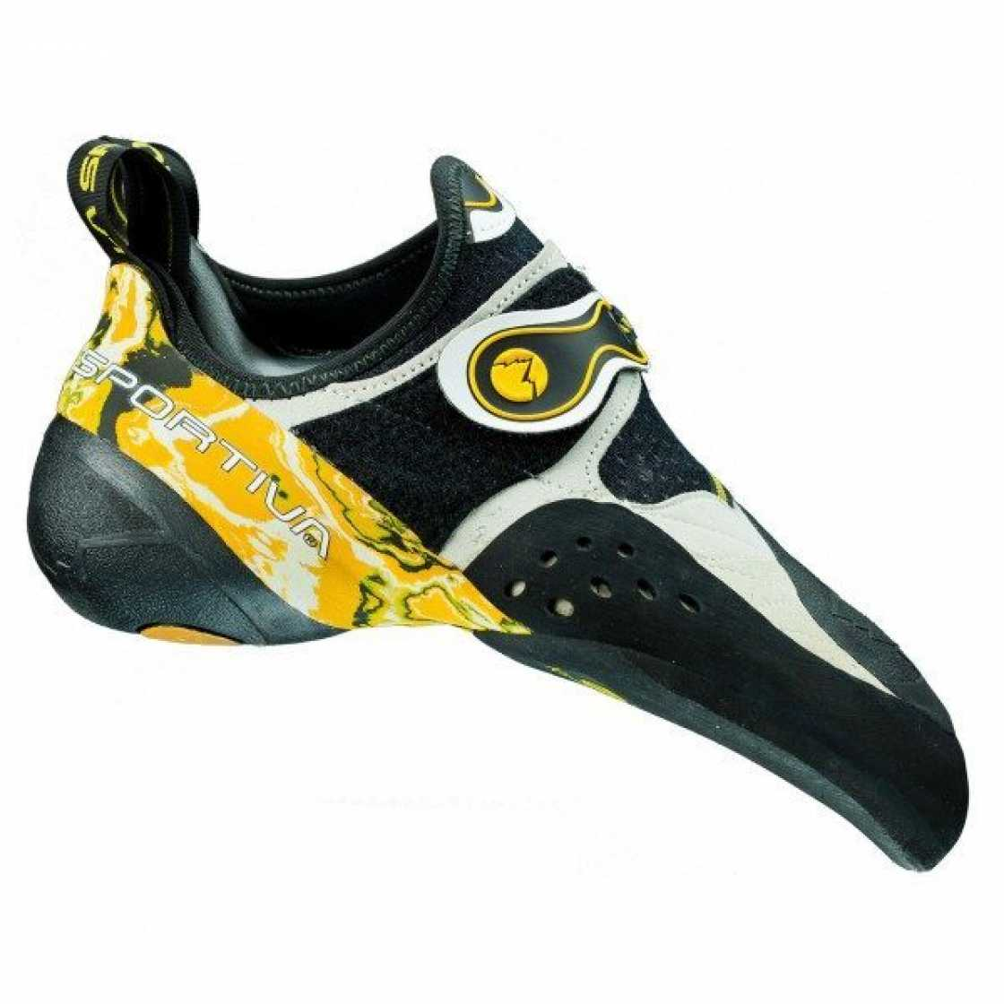 Klimschoen La Sportiva Solution