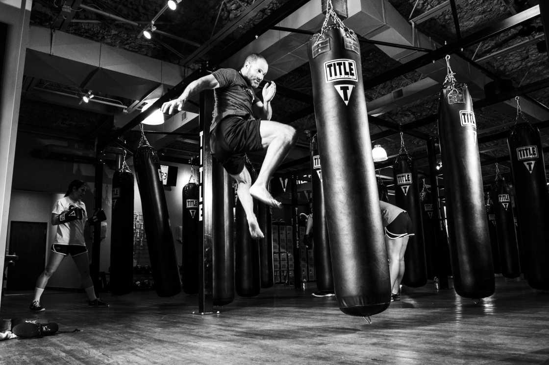 Kickboxartikelen vind je op Devechtsportwinkel.nl