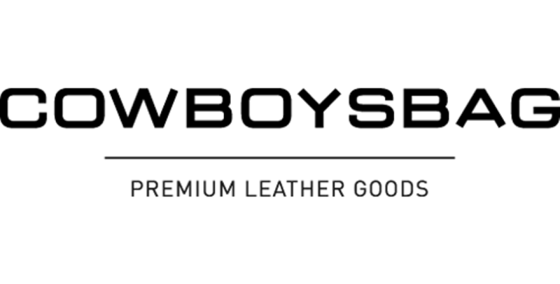 cowboysbag tassen logo