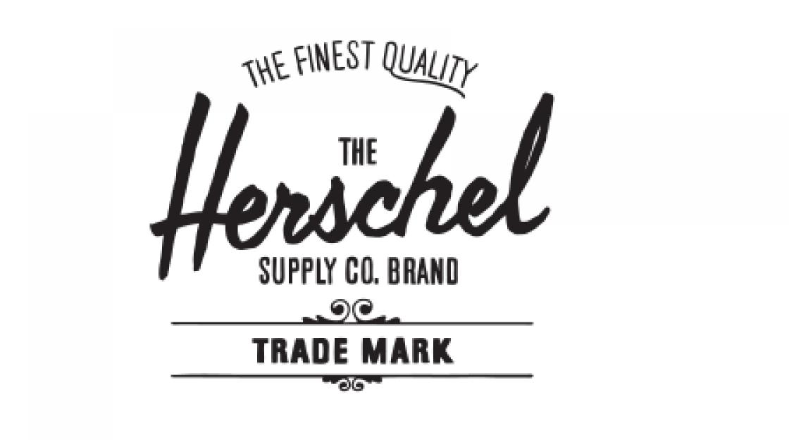Herschel tassen logo