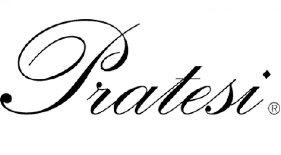 Pratesi tassen logo
