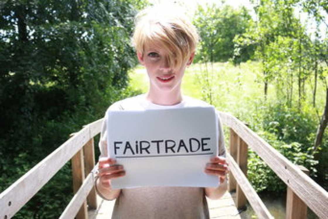 Fairtrade, commercio sostenibile, commercio ecosostenibile