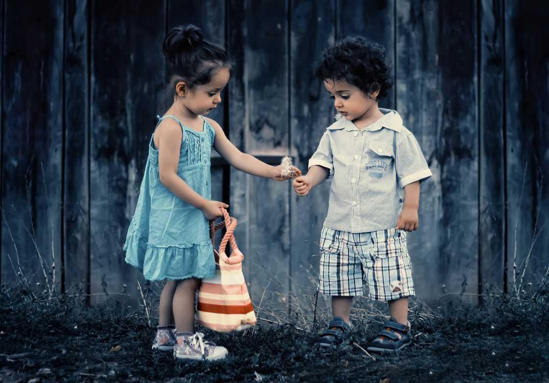 Tips voor het genderneutraal opvoeden van je kinderen