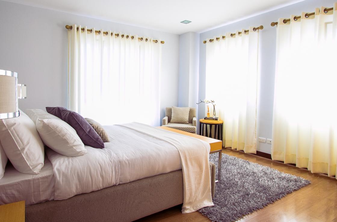 Tips voor de inrichting van je slaapkamer