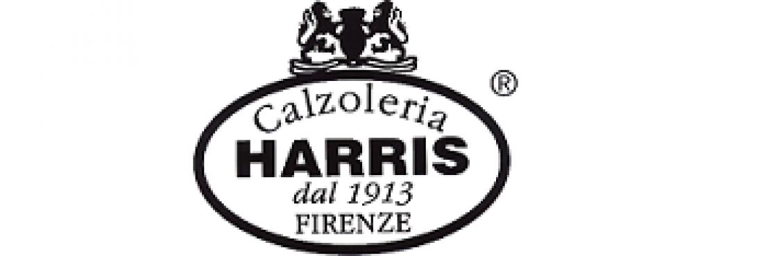 Harris schoenen logo
