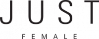 just female logo