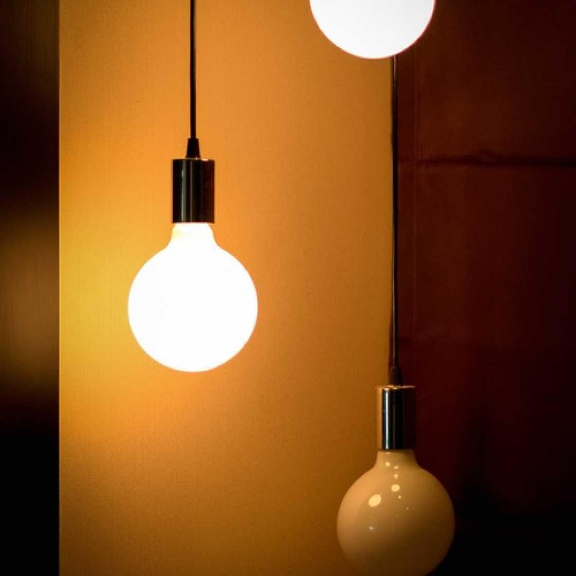 Vintage hanglampen