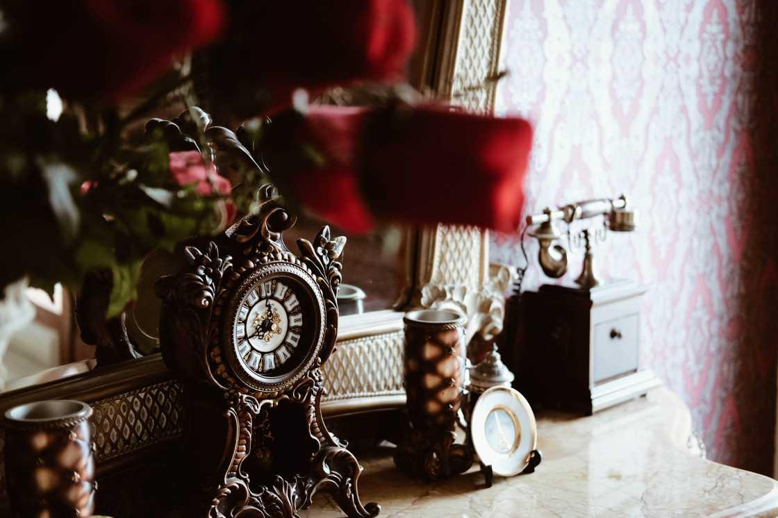 Antieke meubelen kopen